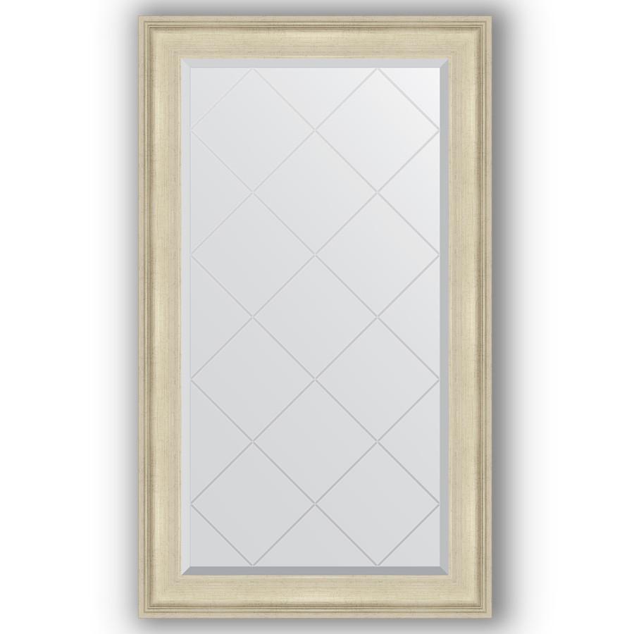Зеркало 78х133 см травленое серебро Evoform Exclusive-G BY 4241