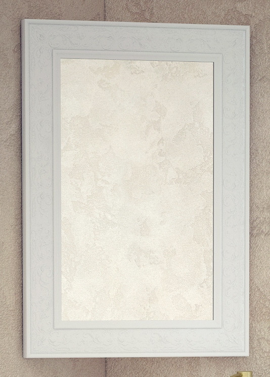 Зеркальный шкаф угловой 49х70 см белый глянец Corozo Классика SD-00000289 зеркальный шкаф corozo орфей 50 белый sd 00000299
