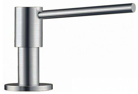 Дозатор для жидкого мыла нержавеющая сталь Blanco Piona 517537 дозатор blanco piona 517667