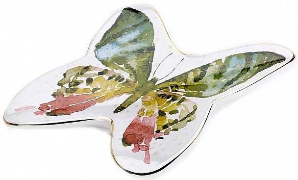 Мыльница Avanti Butterfly Garden 13882C