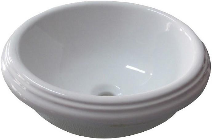 Раковина чаша 45х45 см Azzurra Jubilaeum JUB50/APPbi цена