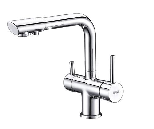 Смеситель для кухни под фильтр WasserKRAFT А8017