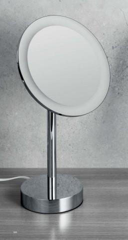 Косметическое зеркало x 3 Colombo Design B9750 фото