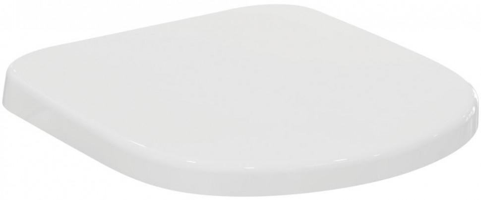 Сиденье для унитаза с микролифтом Ideal Standard Tempo T679301