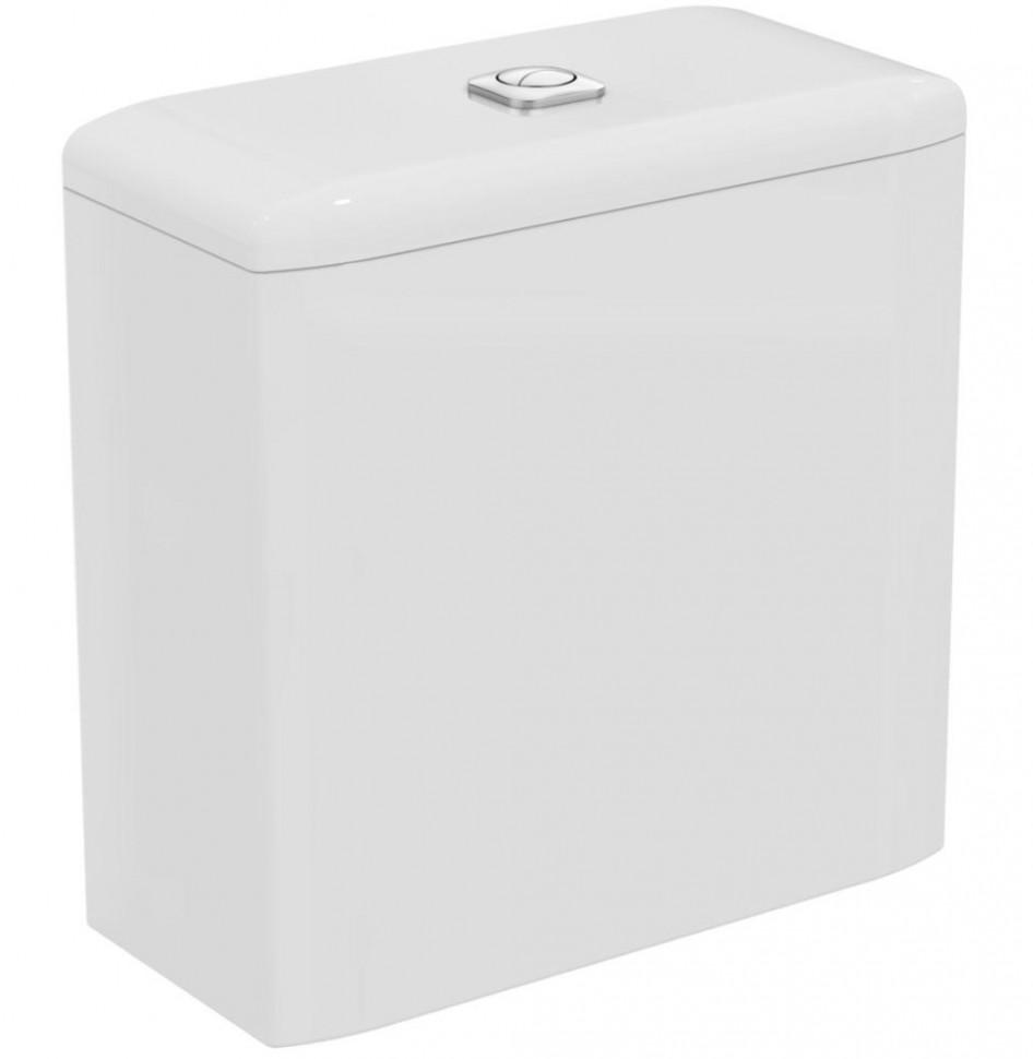 Бачок для унитаза Ideal Standard Tonic II AquaBlade K404901