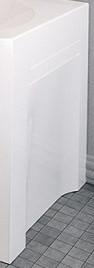 Торцевая панель правая 95 см Vannesa Монти 2-41-0-2-0-213