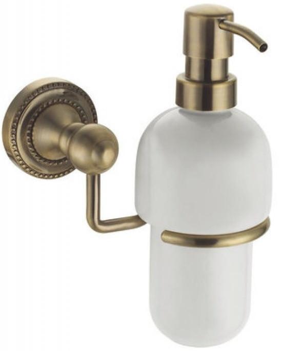 Дозатор Fixsen Antik FX-61112 дозатор жидкого мыла fixsen antik fx 61112