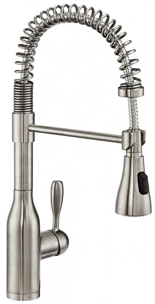 Смеситель для кухни E.C.A Kitchen Mixers 406218019 wtree182 modern single handle chrome faucets mixers