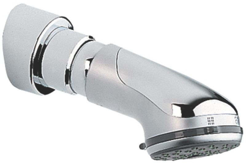 Grohe Relexa Plus 28190000 Верхний душ Dual. DN15 (хром) верхний душ встраиваемый grohe relexa plus 50 dual 28190000 хром