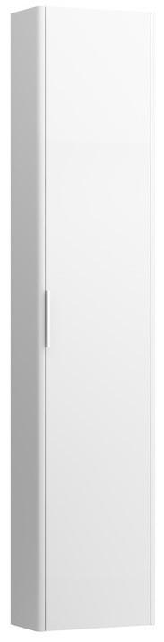 Пенал подвесной белый матовый R Laufen Base 4.0264.2.110.260.1 шкаф пенал laufen pro new 35 подвесной r белый матовый