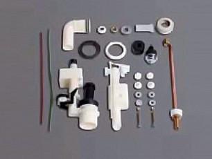 Комплект механизма двойного слива Simas Lante D25cr комплект механизма слива creavit cocuk it1025