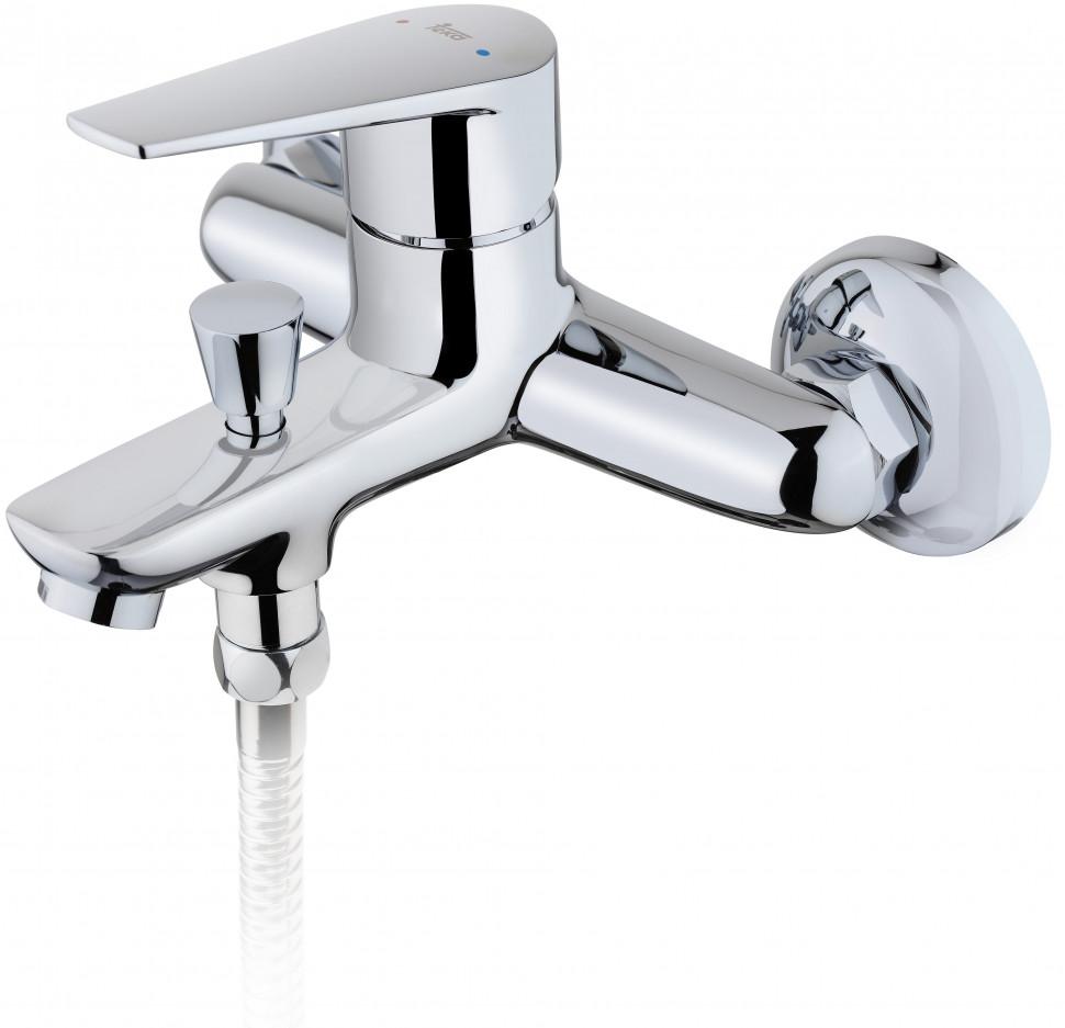 Смеситель для ванны Teka Sineu 831221200 фото