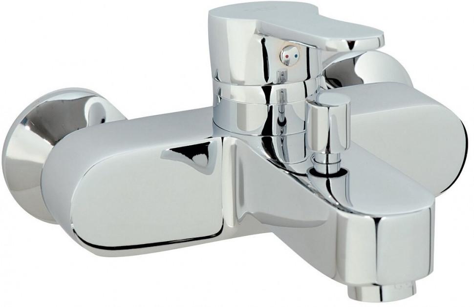 Смеситель для ванны GPD Nova MBB35