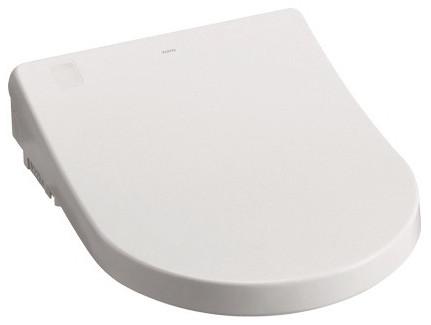 Сиденье для унитаза с дистанционным управлением Toto WASHLET™ GL 2.0 MH/NC TCF4732G#NW1 пластиковая панель для подвесного унитаза toto sg 9ae0017