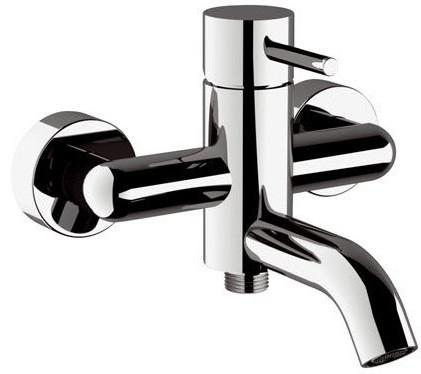 Смеситель для ванны Remer X Style X05 фото