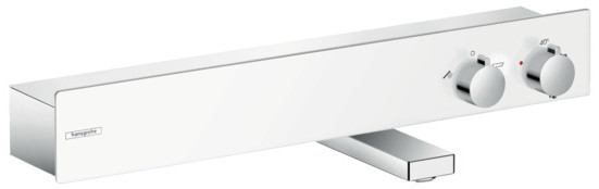 Термостат для ванны Hansgrohe ShowerTablet 600 13109400