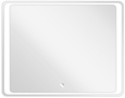 Зеркало 80х70 см Акватон Соул 1A219302SU010 фото