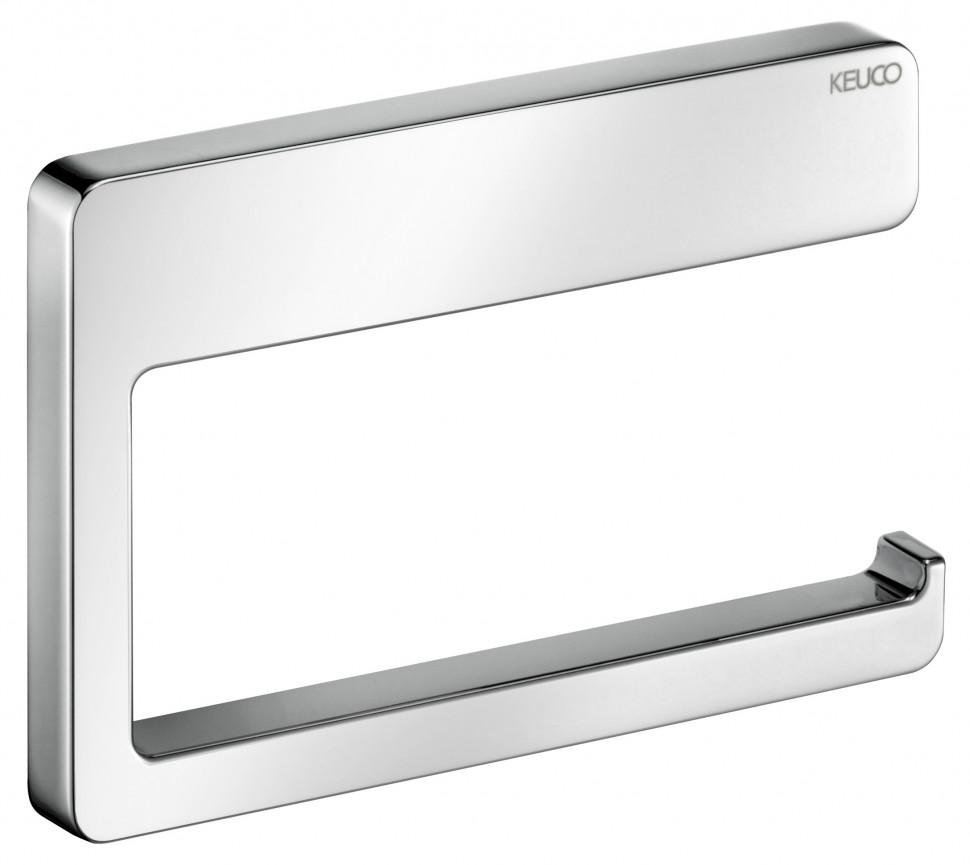 Держатель туалетной бумаги KEUCO Collection Moll 12762010000