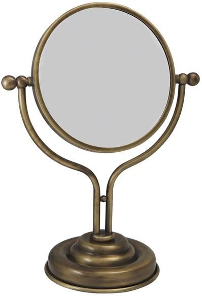 Косметическое зеркало x 2 Migliore Mirella ML.MRL-1300.BR.