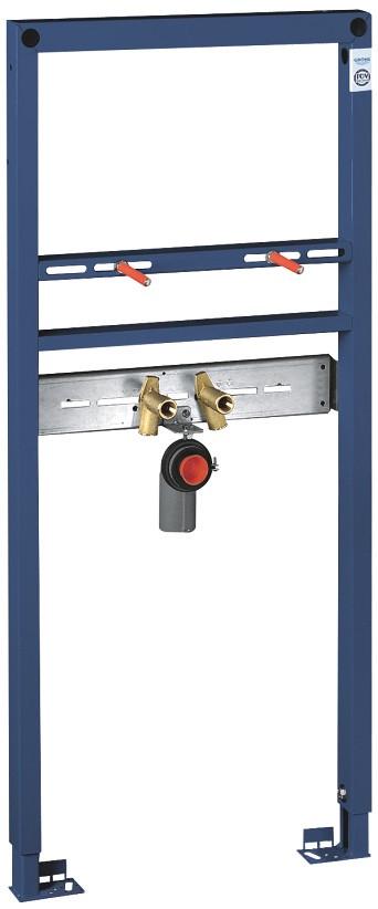 Фото - Монтажный элемент для раковины, 1130 мм Grohe Rapid SL 38554001 no 7015 sd