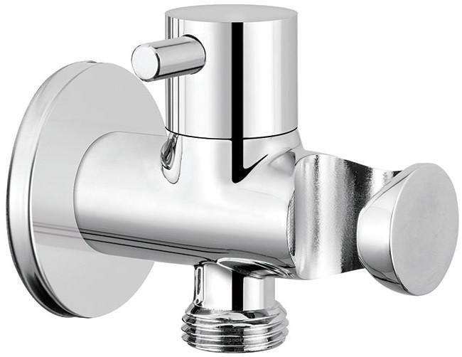 Подключение для душевого шланга с держателем Miro Europe SUR4 смеситель для душа miro europe sum11