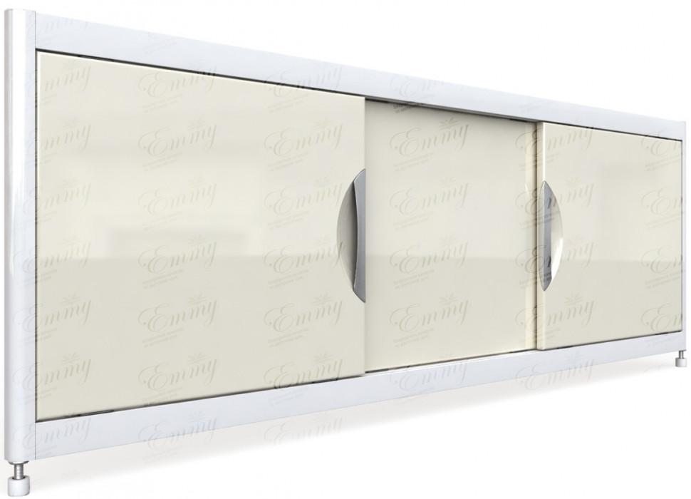 Фото - Экран под ванну 169,5х52 см бежевый Emmy Малибу EMMYMAL17052BEJ экран под ванну 167х52 см белый emmy виктория emmyvic16752bel