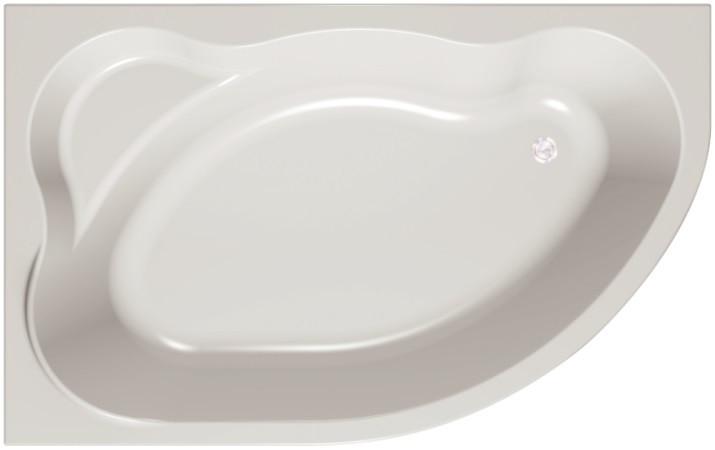 Акриловая ванна 160х100 см D Kolpa San Amadis Basis