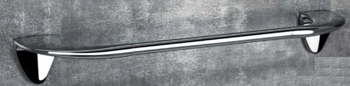 Полотенцедержатель 40 см Colombo Design Khala B1809 фото