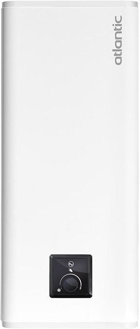Электрический накопительный водонагреватель 80 л Atlantic Vertigo Steatite Essential 851282