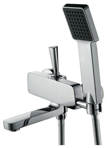 Kaiser Vista 65122 Смеситель для ванны с душем milardo flores flosb00m02 для ванны с душем