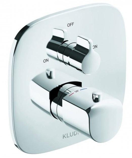 Термостат для ванны Kludi Ameo 418300575 цена и фото