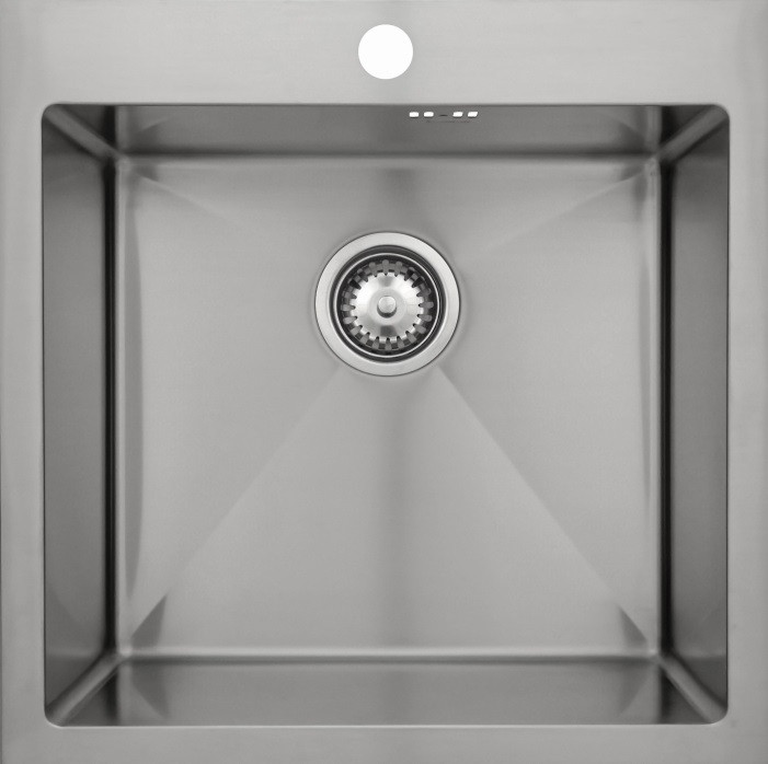 Кухонная мойка Seaman Eco Marino SMB-5151S.A фото