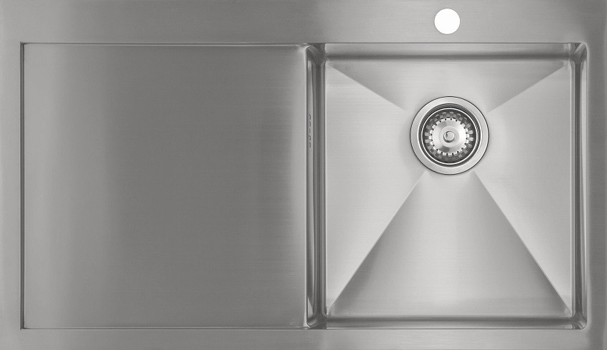 Кухонная мойка Seaman Eco Marino SMV-860L.A