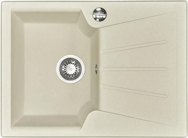 Кухонная мойка жемчуг Акватон Монца 1A716032MC240