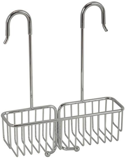 Полка для смесителя 22 см Veragio Baskets Cromo VR.GFT-9090.CR цена и фото