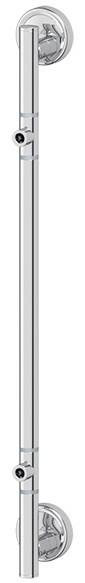 Штанга для 2-х аксессуаров FBS Ellea ELL 074 штанга для 2 х аксессуаров fbs ellea ell 074