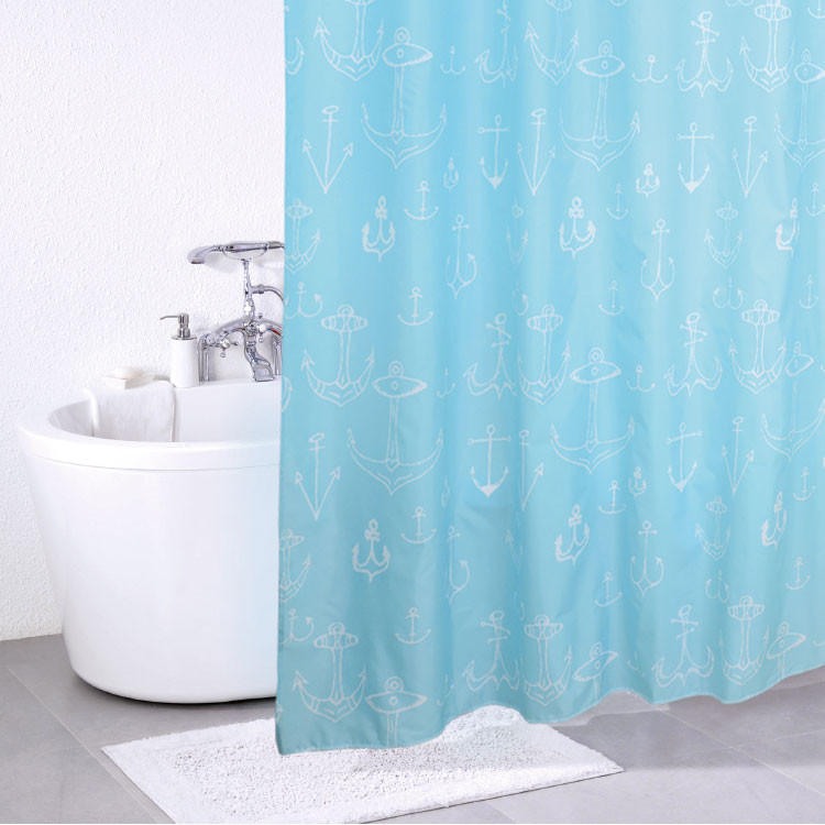 цена на Штора для ванной комнаты IDDIS Mare 650P18RI11