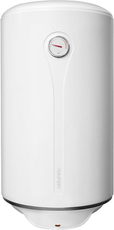 Электрический накопительный водонагреватель 80 л Atlantic Steatite Ego 851322
