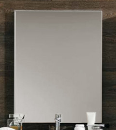 зеркало 98х70 см серебро eban selene fcrsl098a Зеркало 55х70 см Eban Filo FSFFI060
