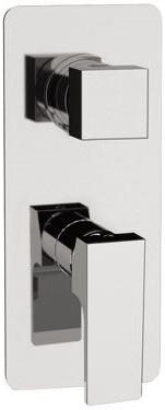 Смеситель для ванны Remer Absolute AU93 oodji 45019524m 18299 6900n