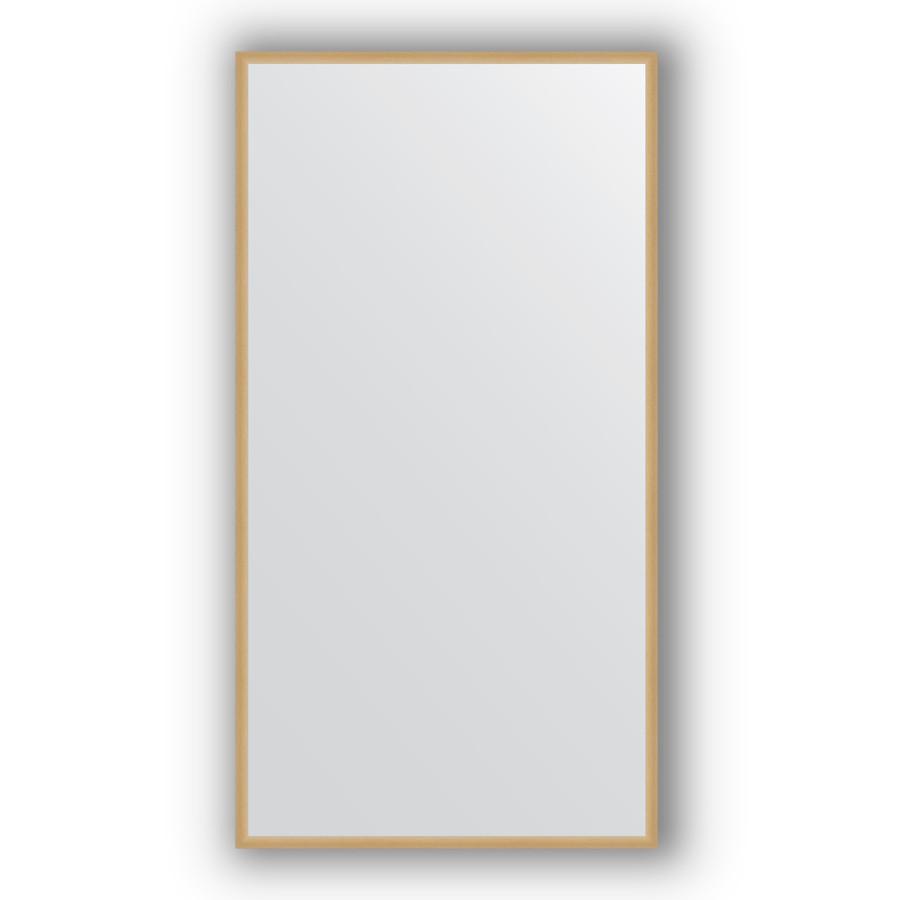 Фото - Зеркало 68х128 см сосна Evoform Definite BY 0738 зеркало в багетной раме поворотное evoform definite 68x128 см сосна 22 мм by 0738