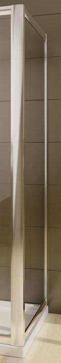 Боковая стенка Radaway Premium Plus S 100 фабрик боковая стенка radaway twist s 100 коричневое