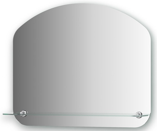 Зеркало 60х50 см Evoform Optima BY 0517