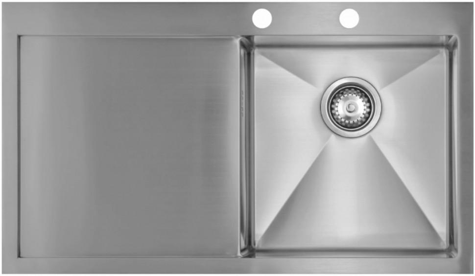 Кухонная мойка Seaman Eco Marino SMV-860L.B