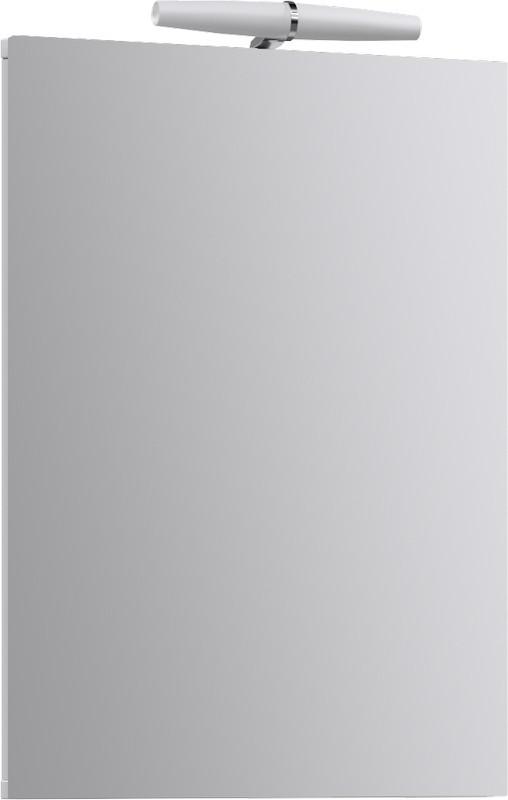 Зеркальный шкаф с подсветкой угловой Aqwella Delta Del.04.33
