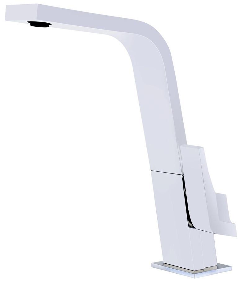 Фото - Смеситель для кухни Teka IC 915 33915020W смеситель для кухни мойки teka icc 915 gold