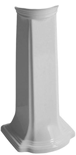 Пьедестал для раковины Simas Arcade AR815bi консоль для раковины хром simas arcade arcg2cr