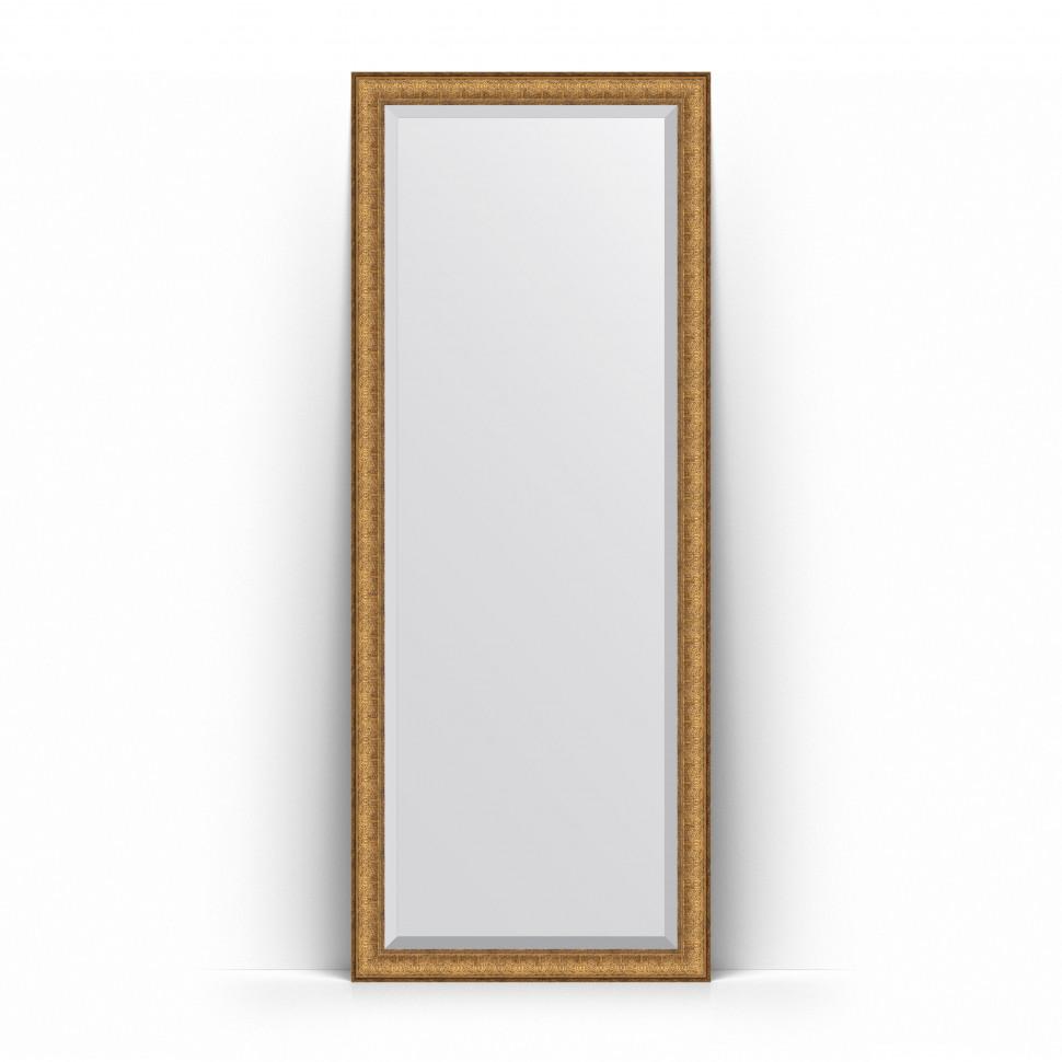 Зеркало напольное 79х198 см медный эльдорадо Evoform Exclusive floor BY 6106