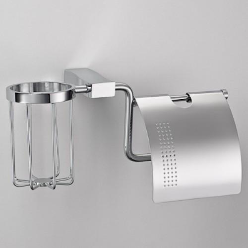 Держатель туалетной бумаги Schein Swing 326Е держатель освежителя воздуха schein swing 322е