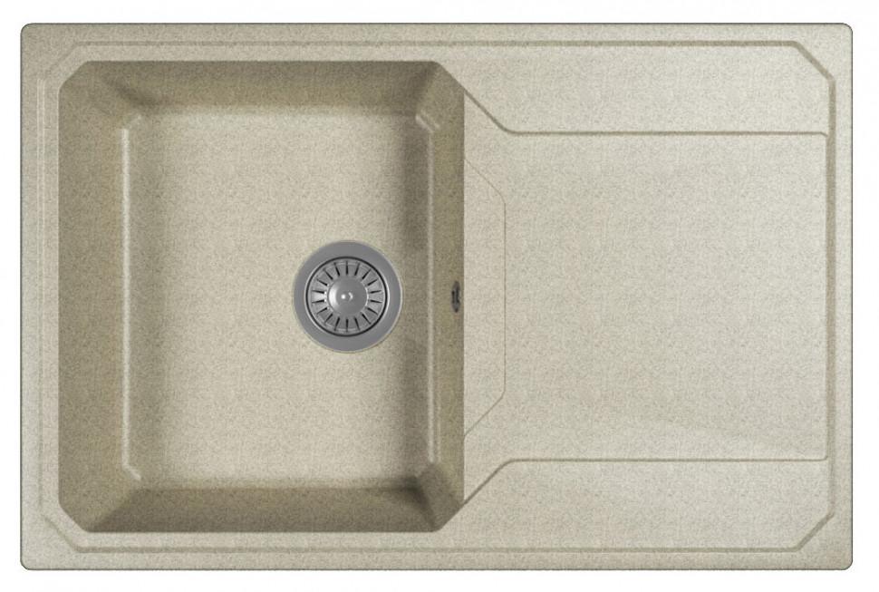 Кухонная мойка Bamboo Кардинал серый 29.030.C0760.408